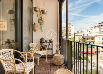 Thumbnail 3 bed apartment for sale in Spain, Barcelona, Barcelona City, Eixample, Eixample Right, Bcn8333