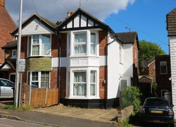 Thumbnail 2 bed semi-detached house for sale in Peterborough Avenue, High Wycombe
