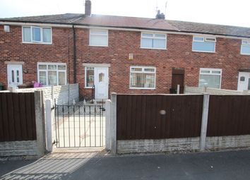 Thumbnail 3 bed terraced house for sale in Blackdown Grove, St Helens