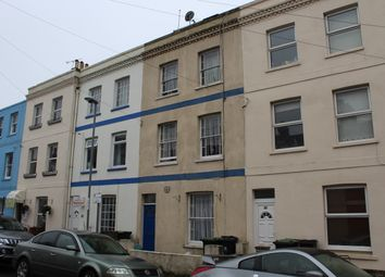 Thumbnail 5 bed terraced house to rent in Walpole Street, Weymouth