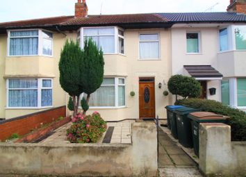 3 bed terraced house for sale in Three Spires Avenue, Coventry CV6