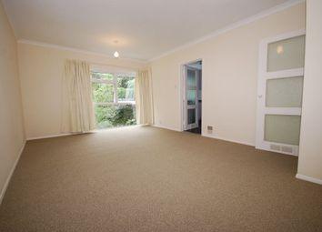 Thumbnail 2 bed flat to rent in Silverwood Close, Beckenham, Kent