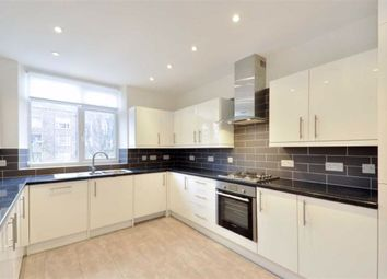 4 bed flat to rent in Finchley Road, London NW8