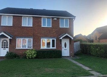 Thumbnail 2 bed property to rent in Stocken Close, Olney