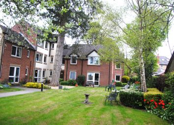 Thumbnail 2 bed flat for sale in Woodsprings Court, Grovelands Avenue, Old Town, Swindon