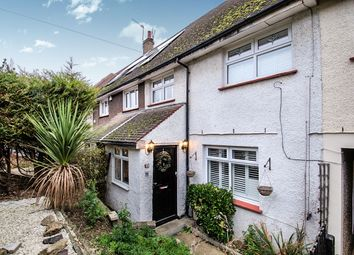 Thumbnail 3 bed terraced house for sale in Truro Road, Gravesend