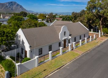 Thumbnail 7 bed town house for sale in Hill Street, Eastcliff, Hermanus, Cape Town, Western Cape, South Africa