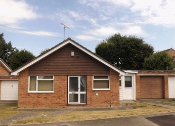 Thumbnail 2 bed detached bungalow for sale in Beechwood, Yeovil