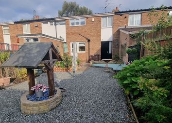 Thumbnail 2 bed terraced house for sale in Cladshaw, Hull