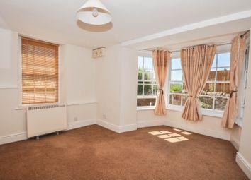 Thumbnail 1 bedroom maisonette for sale in Wye Street, Ross-On-Wye
