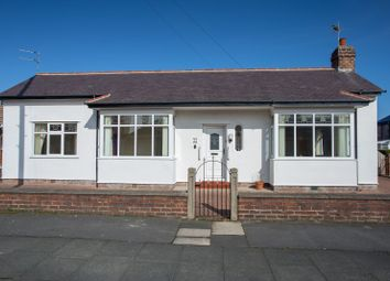 Thumbnail 2 bed bungalow for sale in Barras Avenue West, Blyth