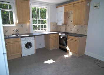 Thumbnail 2 bed flat to rent in Muswell Hill Road, London