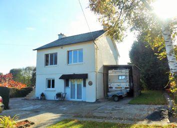 Thumbnail 3 bed detached house for sale in 22810 Plounévez-Moëdec, Côtes-D'armor, Brittany, France