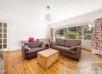 Thumbnail 2 bed flat for sale in Osborne Avenue, Jesmond, Newcastle Upon Tyne
