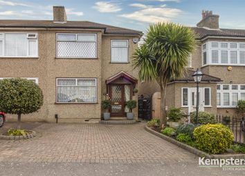 Thumbnail 3 bed end terrace house for sale in Grovelands Way, Grays