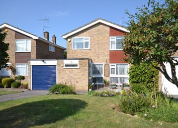 Thumbnail 4 bed detached house for sale in Longtail, Billericay