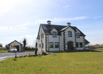 Thumbnail 4 bed detached house for sale in Mullaghduff Road, Cullyhanna