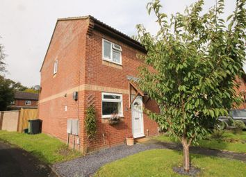 Thumbnail 2 bed semi-detached house for sale in The Close, Little Stoke, Bristol