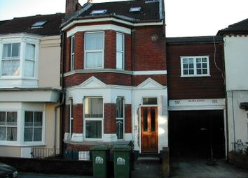 Thumbnail Studio to rent in Alma Road, Southampton