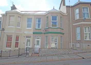 Thumbnail 2 bed terraced house for sale in St. Dunstans Terrace, St Judes, Plymouth