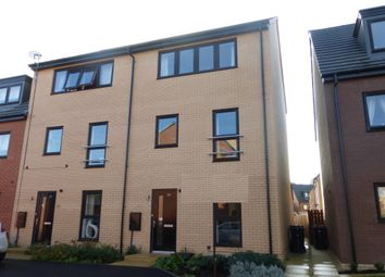 Thumbnail 4 bed town house for sale in Stables Way, Wath-Upon-Dearne, Rotherham