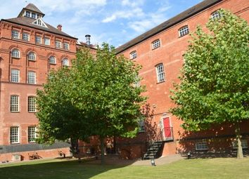 Thumbnail 2 bed flat to rent in Castle Brewery, Newark