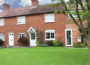 Thumbnail 3 bed terraced house to rent in Church Road, Long Itchington, Southam