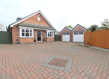 Thumbnail 4 bed bungalow for sale in Granville Avenue, Preston