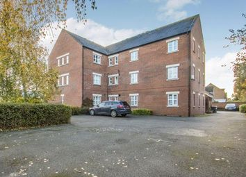 Thumbnail 2 bedroom flat for sale in Massingham Park, Taunton
