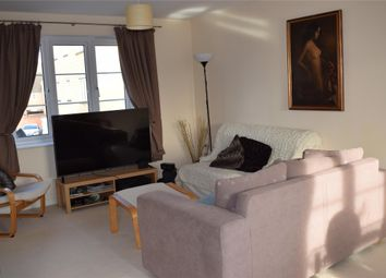 Thumbnail Flat to rent in Harvest Way, Witney, Oxfordshire