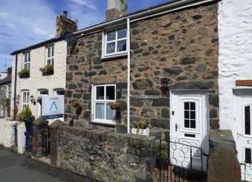 Thumbnail 2 bed cottage for sale in 2 Bron Berllan, Nant Y Felin Road, Llanfairfechan