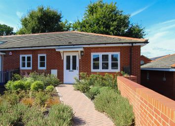 Thumbnail 2 bed semi-detached bungalow for sale in Regent Way, Brentwood