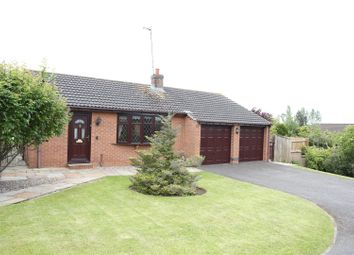 Thumbnail 3 bed detached bungalow for sale in Denford Way, Wellingborough
