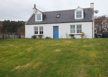 Thumbnail 3 bed farmhouse to rent in Ardersier, Nairn