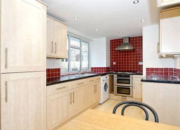 Thumbnail 3 bedroom property to rent in Burnbury Road, London