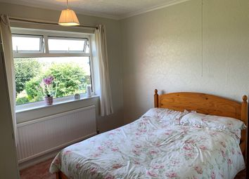 Thumbnail 2 bed detached bungalow for sale in Curlew Close, Whittlesey, Peterborough