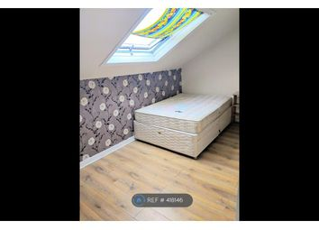 Thumbnail 6 bed end terrace house to rent in Meanwood Road, Leeds