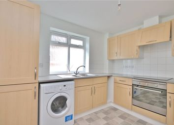 Thumbnail 2 bedroom flat to rent in St James Court, Kingston Road, Staines