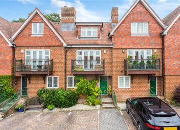 Thumbnail 3 bed terraced house for sale in Frant Court, Frant, Tunbridge Wells, East Sussex