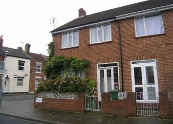Thumbnail 3 bedroom end terrace house for sale in Portsmouth, Hampshire, United Kingdom