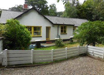 Thumbnail 3 bed semi-detached house for sale in Chancery, Aberystwyth, Ceredigion