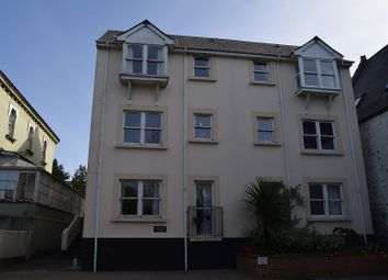 Thumbnail 2 bed flat to rent in Ebberley Court, Barnstaple