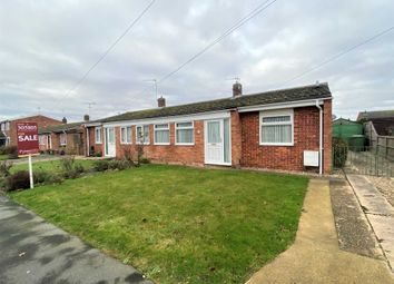 2 bed semi-detached bungalow for sale in Blithewood Gardens, Sprowston, Norwich NR7