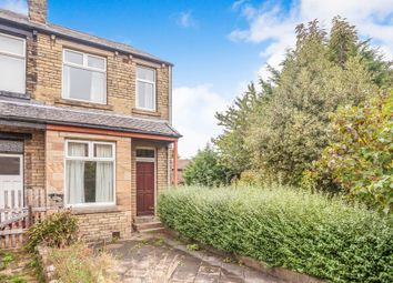 Thumbnail 2 bed end terrace house for sale in Staincliffe Road, Dewsbury