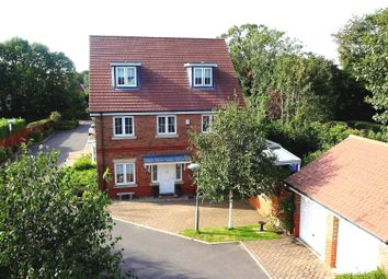 5 bed detached house for sale in Ash Close, Banstead SM7