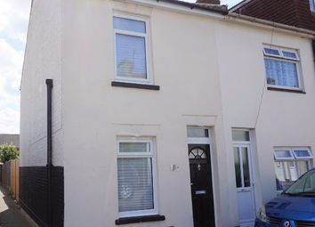 Thumbnail 3 bed end terrace house for sale in Elm Road, Gillingham