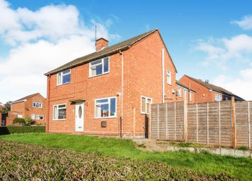 Thumbnail 3 bedroom semi-detached house for sale in Lime Grove, Bromsgrove