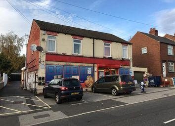 Thumbnail Commercial property for sale in 32 Carlton Road, Barnsley