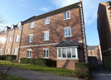 Thumbnail 2 bed flat for sale in Tuffley Lane, Tuffley, Gloucester
