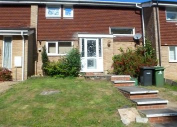 Thumbnail 3 bed terraced house to rent in Porteous Crescent, Chandler's Ford, Eastleigh